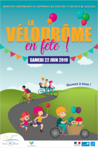 La Vélodrôme en fête CCCPS