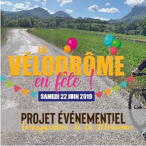 Projet de communication - La Vélodrôme