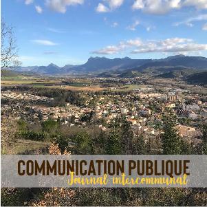 Projet de communication - CCCPS